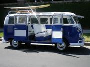 Volkswagen Bus/vanagon 73500 miles